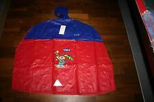 Kinderfahrrad Rad - Regenbekleidung Regenschutz- Größe KIND S - NEU