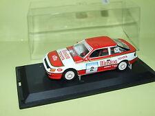 TOYOTA CELICA GT4 Rallye SATURNUS 1989 TROFEU