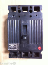 General Electric Breaker GE TEB132050 50 AMP 3POLE