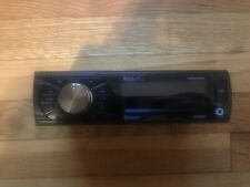 New listing Boss Audio Elite 460Brgb Car Stereo Only, Bluetooth, Multi Color Illumination
