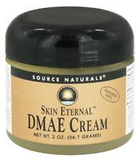Source Naturals Skin Eternal DMAE Cream  - 2 oz.