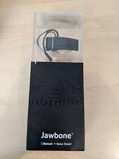 New Jawbone Aliph Bluetooth Headset Noise Shield
