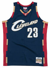 official photos 5dbe5 0a534 Cleveland Cavaliers LeBron James NBA Jerseys for sale | eBay