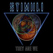 Stimuli (Band) - They Are We CD New/Sealed