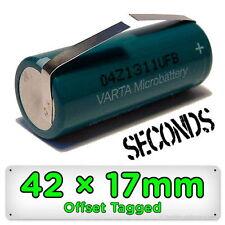 Cepillo de dientes Reemplazo Batería para Braun Oral-B Triumph tipo 3731 3738 3745 NiMH