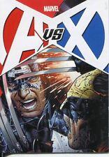 Marvel Greatest Battles Avengers Vs X-Men Chase Card VS14