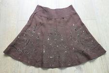 Linen Casual Petite NEXT Skirts for Women