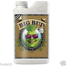 Advanced Nutrients Big Bud Coco 1 L-FLOWER BLOOM Booster Hydroponics