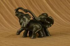 Figuren mit Elefant