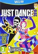 Just Dance 2016 Ubisoft Standard 3307215897904 Jeu Video