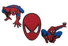 Sticker Mural Sticker Spiderman 3 Pièce 30 X 30 CM
