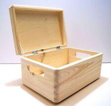 Beautiful Premium grade Gift box Wooden Boxes custom personalise MEMORY storage