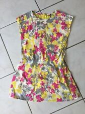 Robe ORCHESTRA taille 8 Ans jaune