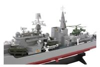 HUGE Remote Control R/C Naval Nuclear Destroyer Model Toy Battleship Boat War