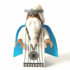 VITRUVIUS vitruvious lego movie exclusive minifig everything is awesome NEW