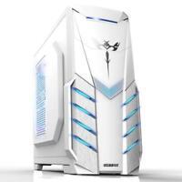 2020 Hot Atx Gaming Computer Case Pc Gaming Pc Tower Computer Box Micro-Atx Itx