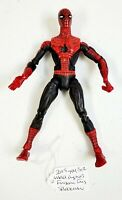 2005 Toybiz Marvel Legends 1st Appearance Spider-Man BAF Sentinel Series Figure