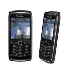 Original BlackBerry Pearl 9100 Mobile Phone 3G GSM WiFi 3.15MP Smartphone 2.25in