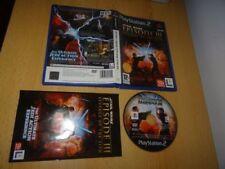 Videogiochi Star Wars con multigiocatore, per Sony PlayStation 2
