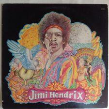 "Jimi Hendrix ""In The Beginning"" '70 Orig Vinyl Record Album LP Shout SLP-502"