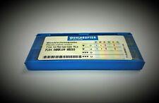 Wendeplatten Wohlhaupter F104 08MN109 WHC03  wendeschneidplatten