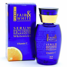 Fair and White Exclusive Whitenizer Skin & Face Serum Vitamin C 30ml