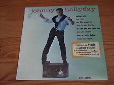 Johnny Hallyday - N°3 - Vinyle 33T - Neuf