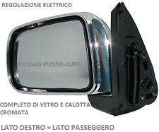 SPECCHIO RETROVISORE ELETTRICO C/CROM DESTRO 94050 HONDA CRV 1997 AL 2000