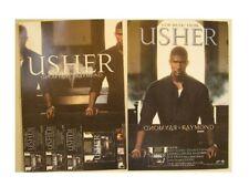 Usher Poster Raymond V Raymond