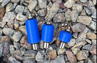 Carp fishing Bobbins Indicators hangers Swingers Full system Blue