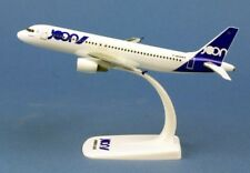 Joon Airbus A320 PPC 1:200 Scale Plastic Snap Fit Model
