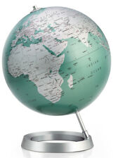 Full Circle Vision Mint Globe by Atmosphere Globes