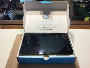 "ZTE Trek 2 HD K88 8"" Tablet AT&T New in Packaging Box Stickers Labels Ect."