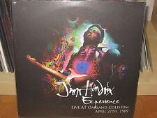 JIMI HENDRIX EXPERIENCE - Live At The Oakland Coliseum, April 27, 1969 - 2x LP !
