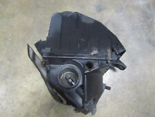 00 AUDI AUDI A4 Air Cleaner Filter Housing Box 1.8L Turbo Engine ID ATW MAF EFI