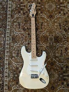 Peavey Predator USA S-type Electric Guitar