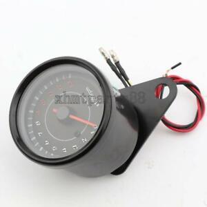 Night Light LED Tachometer for Yamaha V-Star 650 950 1100 1300 Classic Stryker