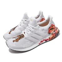 adidas UltraBOOST DNA Chinese New Year CNY Tiger Floral Men Women Shoes FW4313