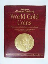Standard Catalog of World Gold Coins Third Edition Platinum and Palladium Issues