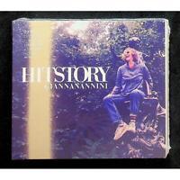 Gianna Nannini - Hitstory - Sigillato - RCA - 88875144152 - CD CD006070