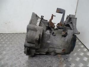 2002 MK4 VW Golf 1.9 TDI Diesel 5 Speed Manual Gearbox ATD EUH