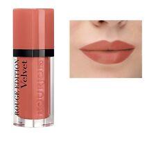 2 X Bourjois Paris Rouge Edition Velvet Lipstick 7.7ml - 16 Honey Mood