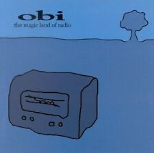 Obi the Magic Land of Radio