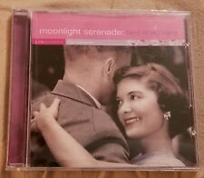 "Moonlight Serenade ""Best of Big Band"" Pre-owned CD"