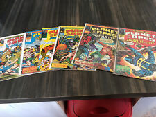 Planet Of The Apes Lot