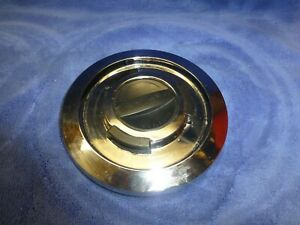 SUNBEAM 2346 BOTTOM PLATE WITH SCREW CUP