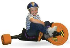 "The Original Big Wheel Orange Peeler Racer 16"" ""Made in the U.S.A."""