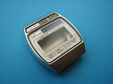 Digital watch case [5137] Rare Vintage Seiko Solar Lcd