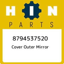 8794537520 Hino Cover outer mirror 8794537520, New Genuine OEM Part