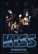 Kiss - Resurrection Unauthorized [New DVD]